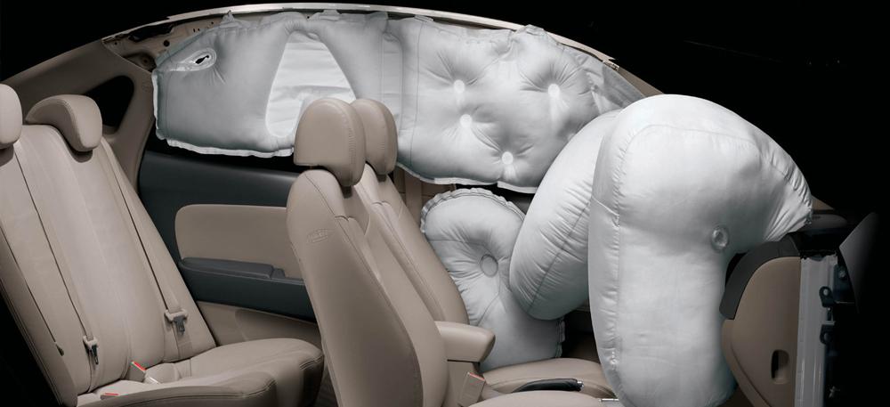 Восстановление SRS Airbag